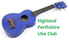 avatar Highland Perthshire Uke Group